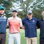 2017 Annual Admiral Golf Outing