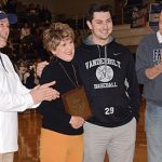 FHS gets $10,000 as Hill's 'impact' on Raby rewarded