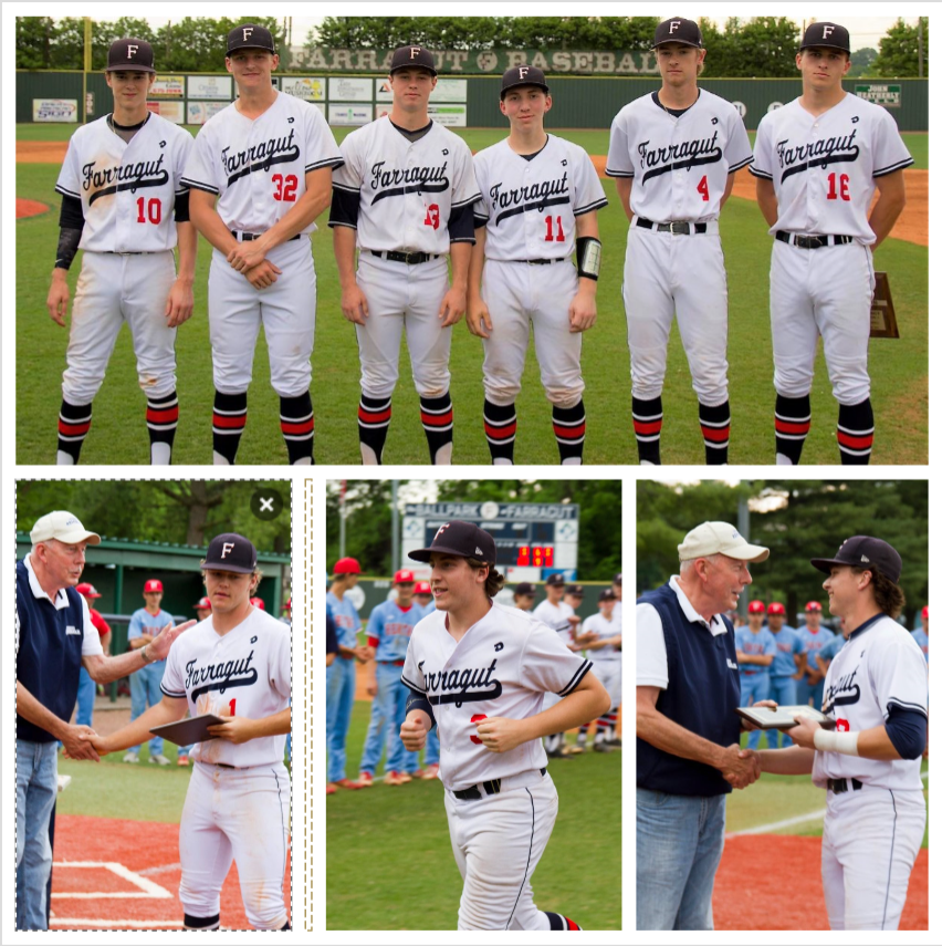District 4-AAA Season Awards